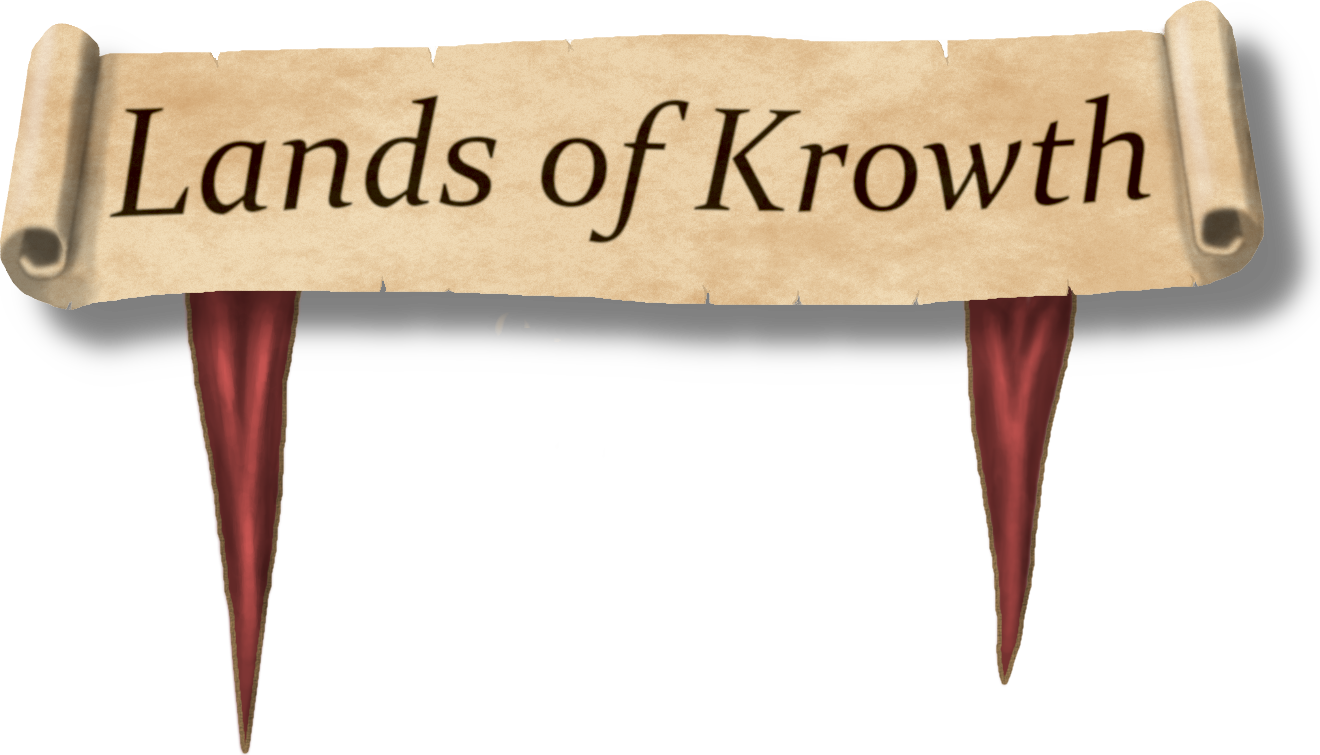 Lands of Krowth